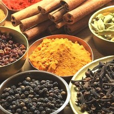 Spice Perfumery Base 100% Natural